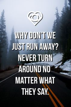 All Time Low- Runaways