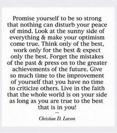 Great promise-LC