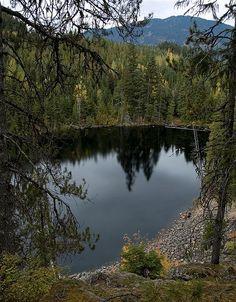 loggers lake by millardog, via Flickr #whistler