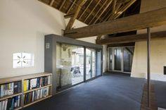 Farm On The Wamberg © René de Wit Architects: Hilberink Bosch Architecten Loc...