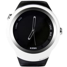 US $96.00 - EZON running for Bluetooth Smart watches men watch waterproof outdoor sports multifunction electronic watches for iOS platform