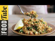 Tasty Turkish Couscous   Kerryann Dunlop - YouTube
