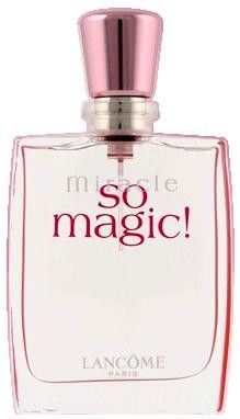 Miracle  So  Magic!  by  Lancome  Perfume  for  Women  3.4  oz  Eau  de  Parfum  Spray - from my #perfumery