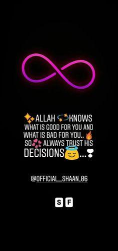 Emoji Names, Jumma Mubarak Quotes, Beautiful Islamic Quotes, Allah Quotes, True Quotes, Inspirational Quotes, Funny, Instagram, Wtf Funny