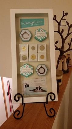 Display your Inscriptions collection like this!