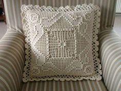 best ideas for knitting pillow tutorial projects Crochet Pillow, Crochet Granny, Crochet Motif, Crochet Stitches, Crochet Patterns, Crochet Cushion Cover, Crochet Cushions, Foam Pillows, Throw Pillows