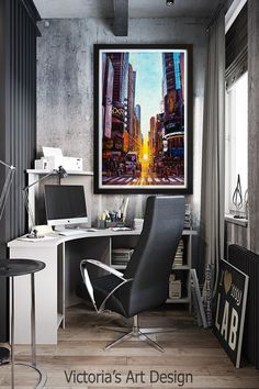 I can offer Original Oil Painting Manhattan New York Cityscape on canvas, Framed art, Wall Art, Gall Oil Painting Flowers, Oil Painting Abstract, New York Cityscape, Painting Process, Painting Tips, Victoria Art, Realism Artists, Portrait Background, Oil Painting For Beginners