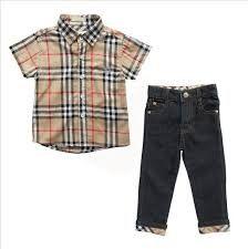 Resultado de imagen para ropa para niños