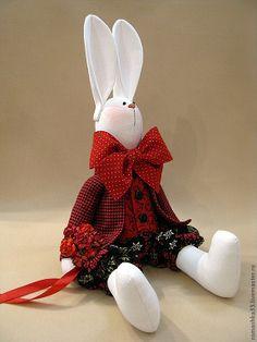 Тильдомания.Рождественские эльфы,кролики лоси и другая живность. Обсуждение на LiveInternet - Российский Сервис Онлайн-Дневников