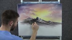 Paint with Kevin Hill - Mountain Brook