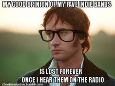hipster mr. darcy.