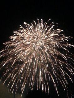 Favorite firework