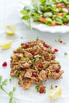 Arabic Shawarma-Chicken