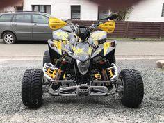 Raptors, Bikers, Cars And Motorcycles, Quad, Beast, Racing, Vehicles, Mtb Bike, Quad Bike