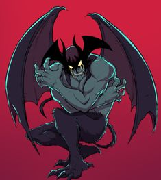 TheUnseriousguy Devilman Crybaby, I Love Anime, Me Me Me Anime, Ancient Demons, Guardian Angel Tattoo, Gay Tattoo, Character Art, Character Design, Gundam