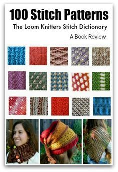LoomaHat.com - FREE Loom Knitting Patterns and Video Tutorials