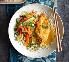 14 best recipes east asia images on pinterest pickle asia and chicken katsu curry forumfinder Image collections