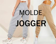 Joggers, Sweatpants, Unisex, Diy, Youtube, Free, Fashion, Pdf Sewing Patterns, Blouse Patterns
