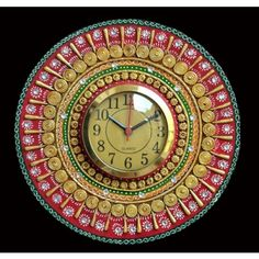 Buy these clocks on www.craftsvilla.com