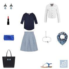 Blau machen http://www.3compliments.de/outfit?id=129585503