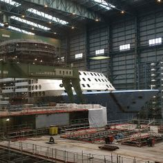 Quantum Keel Blocks are in the House! - Page 71 - Cruise Critic Message Board Forums