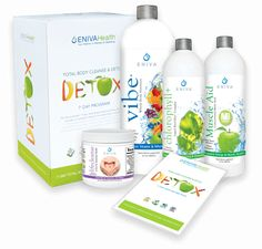 Our detox supplements 7 day cleanse kit safely and naturally rids your body of toxins, chemicals and harsh additives that make you sick and take away your energy. It�s 100% natural, vegetarian friendly and GMO free. Take control of your health and get your energy back! Make this your next non-fasting, whole body detox cleanse weight loss program and burn fat, lose inches and drop pounds fast! You deserve the very best, safe, natural detox supplements the ultimate results. Get your kit today!