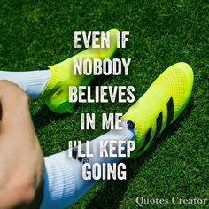 Inspirational soccer quotes soccer girl quotes, softball sayings, sports sayings, soccer girls, Football Motivation, Football Quotes, Girls Soccer Quotes, Softball Sayings, Sports Sayings, Quotes About Soccer, Play Soccer, Football Soccer, Soccer Stuff