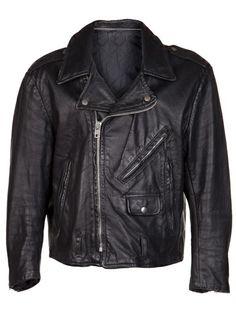 VINTAGE - 70s/ 80s motorcycle jacket 7