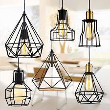 WROUGHT IRON CHANDELIERS CEILING FIXTURES LAMP LIGHT PENDANT LIGHTING