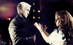 Draco - Then and Now by KMeaghan on DeviantArt Tom Felton Harry Potter, Draco Harry Potter, Harry Potter Ships, Hermione Granger, Draco And Hermione, Dramione, Tom Felton Emma Watson, Then And Now, Deviantart