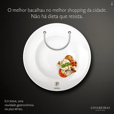 Goiabeiras Shopping on Behance