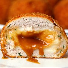 Gravy and Mash Bombs - Twisted