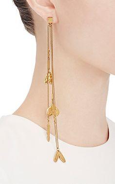 Chloé Kiera Drop Earrings - Earrings - 504677029