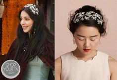 Shop Your Tv: Reign: Season 1 Episode 1 Mary's Headpiece