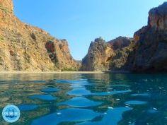 SNORKELING ON CRETE - Diving School, Speed Boats, Greek Islands, Crete, To Go, Adventure, Beach, Water, Walking