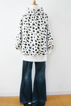 Free Downloadable  Easter Egg   Sweat Tunic Has possibilities! Sewing  Patterns For Kids b1f0caa0ed1