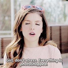 Anna Kendrick: Words to Live By.