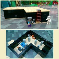 #forumsintra #lego #minecraft
