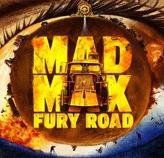 Mad Max Fury Road by Sivakumar