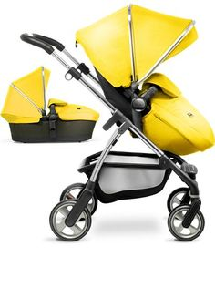 Baby Parasol Compatible with Silver Cross Wayfarer Reflex Pop Red