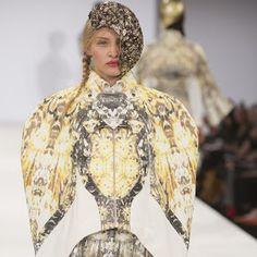 Fashion Studio Magazine: GRADUATE FASHION WEEK 2013