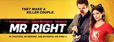 Mr. Right Movie Trailer