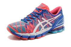 best sneakers 68b11 cae34 Asics Gel Kinsei 5 Running Shoes Men And Women For Sale