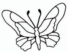Resultado de imagen para mosaico de mariposas