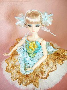 Jun Planning Groove Inc J Doll x 137 Rossi St Doll New in Box   eBay