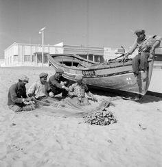 Algarve, Portugal, Past, Top, Littoral Zone, Past Tense, Crop Tee