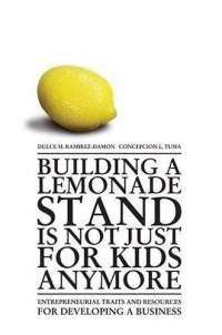 Just another book about the always inspiring lemonade stand and entreprenuership!