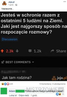Very Funny Memes, Wtf Funny, Polish Memes, Funny Mems, Bts Memes, Einstein, Cool Pictures, Jokes, Humor