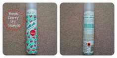 batiste fruity & cheeky cherry review