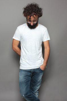 T-shirt EDC by Esprit 085CC2K002-C100
